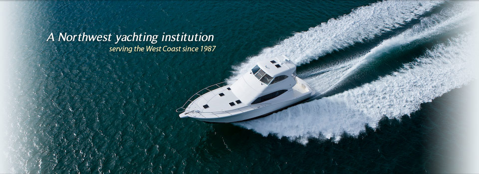 yacht cruising Oregon Yacht Sales